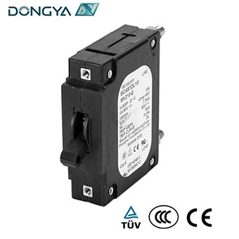 BC Circuit Breaker for Equipment