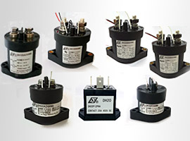 Dc Contactor,Power relays,shunts,circuit breaker - China