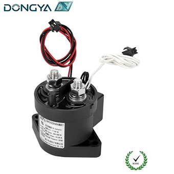 High Voltage DC Contactor DH200H,high voltage contactor